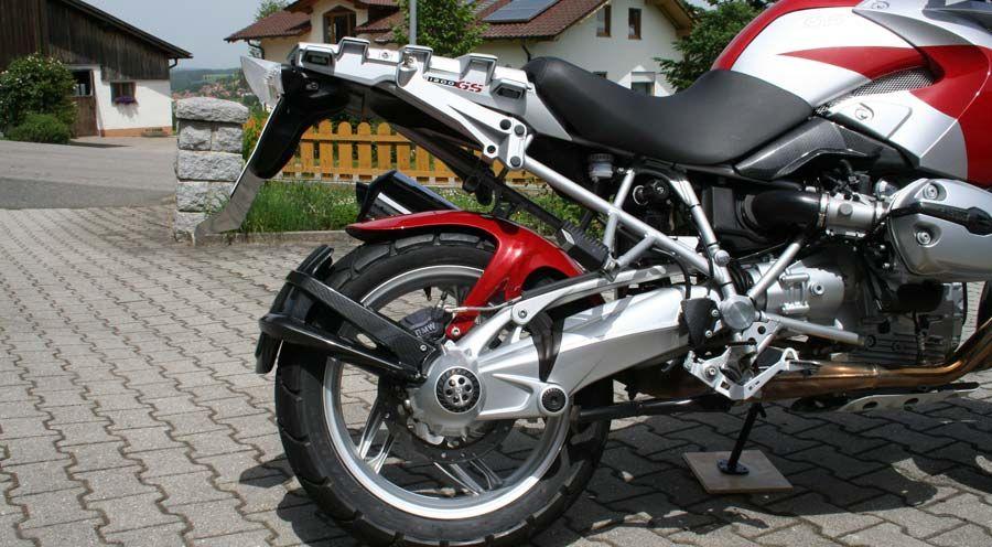Garde-Boue Arri/ère de Moto Pare-boue Arri/ère de Moto Protecteur de Roue Moto pour R1200 GS LC// R1200GS LC Adventure