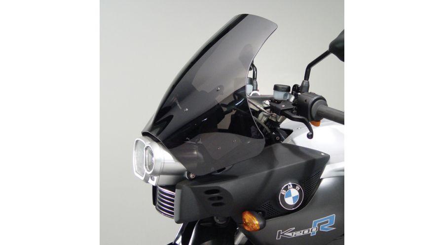 pare brise ztechnik pour bmw k1200r accessoires moto hornig. Black Bedroom Furniture Sets. Home Design Ideas
