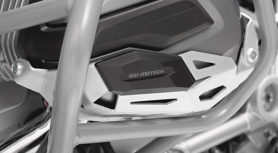 BMW Nine T >> Protection de cylindre pour BMW R 1200 RT, LC (2014-) | Accessoires Moto Hornig