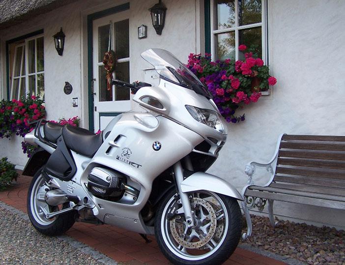 Bmw R 1150 Rt Concours Photo Moto Bmw Accessoires Moto
