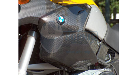 BMW R1200GS, R1200GS Adventure & HP2 Prot�ge r�servoir