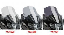BMW R 1200 RT, LC (2014-) Pare-brise Touring