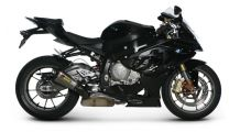 BMW S1000R Pot d'Échappement Slip-On Akrapovic