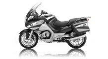 BMW R1200RT (2005-2013) Clignotants Transparents