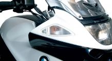 BMW K1200RS & K1200GT Clignotant transparent avant