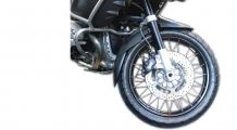 BMW R1200GS, R1200GS Adventure & HP2 Extension d' Aile Avant (Extenda Fender)