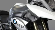 BMW R 1200 GS, LC (2013-) & R 1200 GS Adventure, LC (2014-) Grille d'Admission d'Air