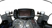 BMW K1200RS & K1200GT Support GPS