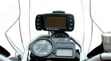BMW R1200GS, R1200GS Adventure & HP2 Monture GPS 1
