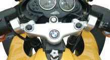 BMW R1100S Guidon Vario