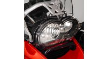 BMW R1200GS, R1200GS Adventure & HP2 Protège Phare en Polycarbonate
