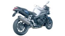 BMW K1200S Remus HexaCone sans catalyseur