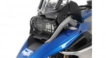 BMW R 1200 GS, LC (2013-) & R 1200 GS Adventure, LC (2014-) Protection des phares