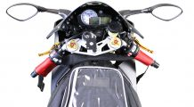BMW F650GS (08-), F700GS & F800GS Sangle de Fixation pour Guidon