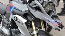 BMW R 1200 GS, LC (2013-) & R 1200 GS Adventure, LC (2014-) Motorsport Autocollants