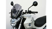 BMW R1200R (2005-2014) Pare-brise Racing-Screen