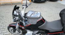 BMW R1200RT Sacoche de r�servoir