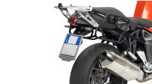 BMW K1300R Support Valise Lat�rale
