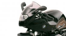 BMW R1200S & HP2 Sport Spoiler pare-brise