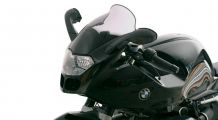 BMW R1200S & HP2 Sport Pare-brise Touring