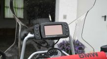 BMW R1200GS, R1200GS Adventure & HP2 Monture GPS Adventure