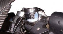 BMW R1200GS, R1200GS Adventure & HP2 Kit de Protège-Reservoir