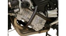 BMW K1300R Crashbars