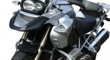BMW R1200GS, R1200GS Adventure & HP2 Lumières d'appoint