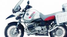 BMW R850GS, R1100GS, R1150GS & Adventure Extension de carénage