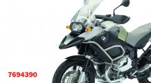 BMW R1200GS, R1200GS Adventure & HP2 Extension Bec
