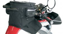 BMW R1200GS, R1200GS Adventure & HP2 Sacoche de réservoir 23L