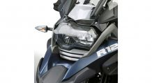 BMW R 1200 GS, LC (2013-) & R 1200 GS Adventure, LC (2014-) Protège Phare LED en Polycarbonate