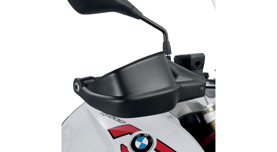 BMW R 1200 R, LC (2015-) Protections des mains