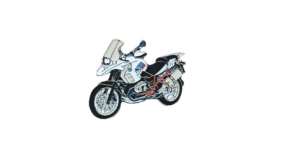 BMW R1200GS, R1200GS Adventure & HP2 �pinglette R 1200 GS Rallye
