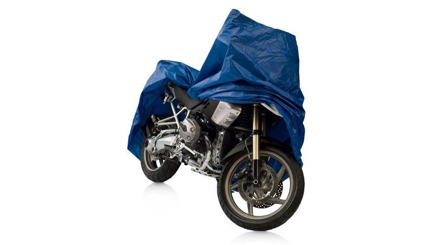 housse ext rieure bavaria pour bmw r850c r1200c accessoires moto hornig. Black Bedroom Furniture Sets. Home Design Ideas