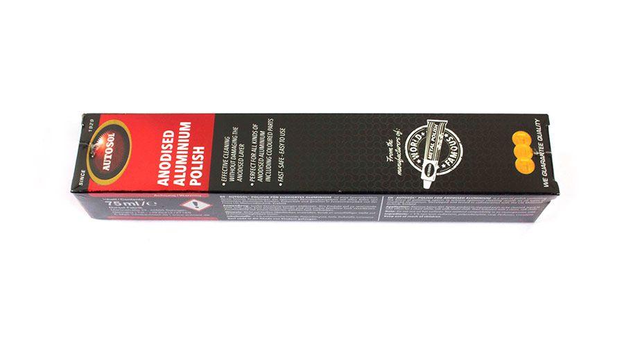 cire pour aluminium anodis autosol pour bmw r1100rt r1150rt accessoires moto hornig. Black Bedroom Furniture Sets. Home Design Ideas