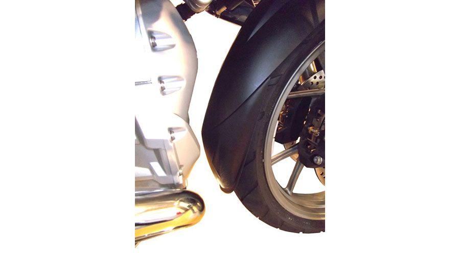 BMW R 1200 GS, LC (2013-) & R 1200 GS Adventure, LC (2014-) Extension d' Aile Avant (Extenda Fender)