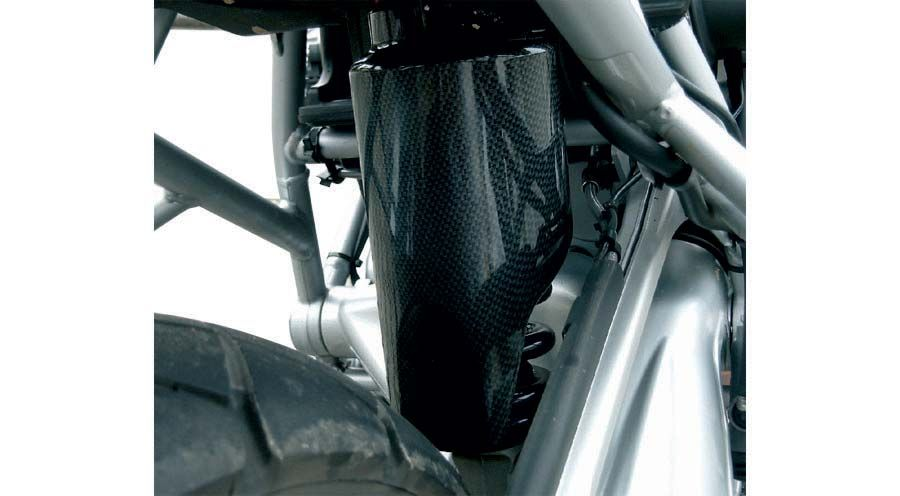 BMW R1200GS, R1200GS Adventure & HP2 Protection pour Suspension