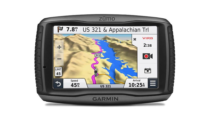 G 650 GS Syst�me de navigation Garmin Zumo 590LM Europe