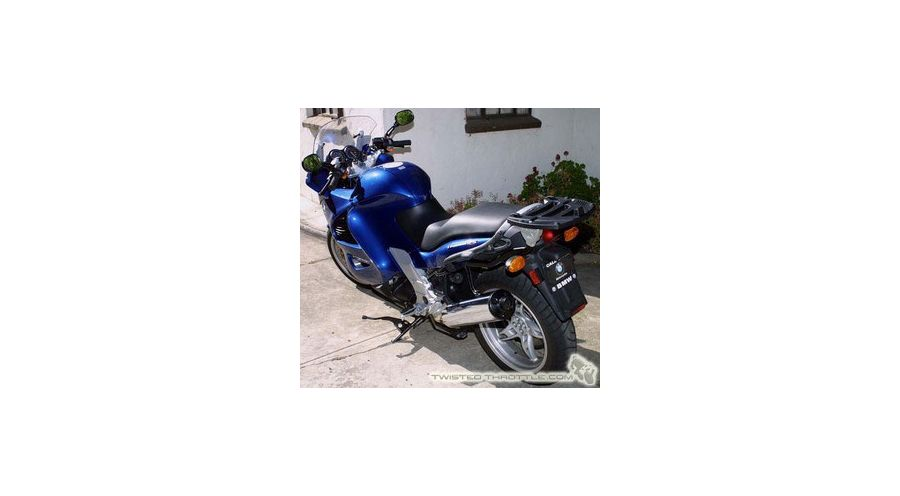 BMW K1200RS & K1200GT Support Valise