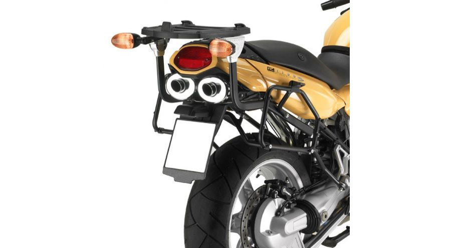 BMW R1100S Support valise topcase