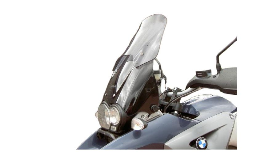 BMW R1200GS, R1200GS Adventure & HP2 VarioScreen