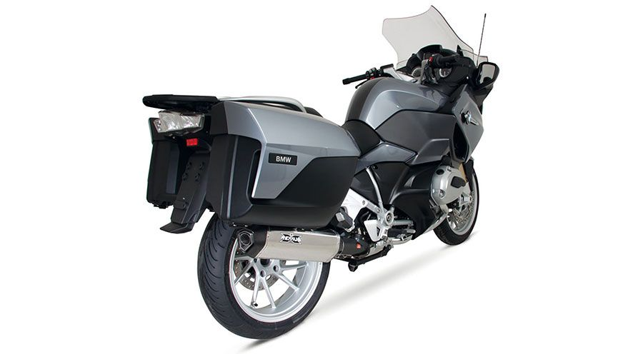 BMW R 1200 RT, LC (2014-) Remus HexaCone