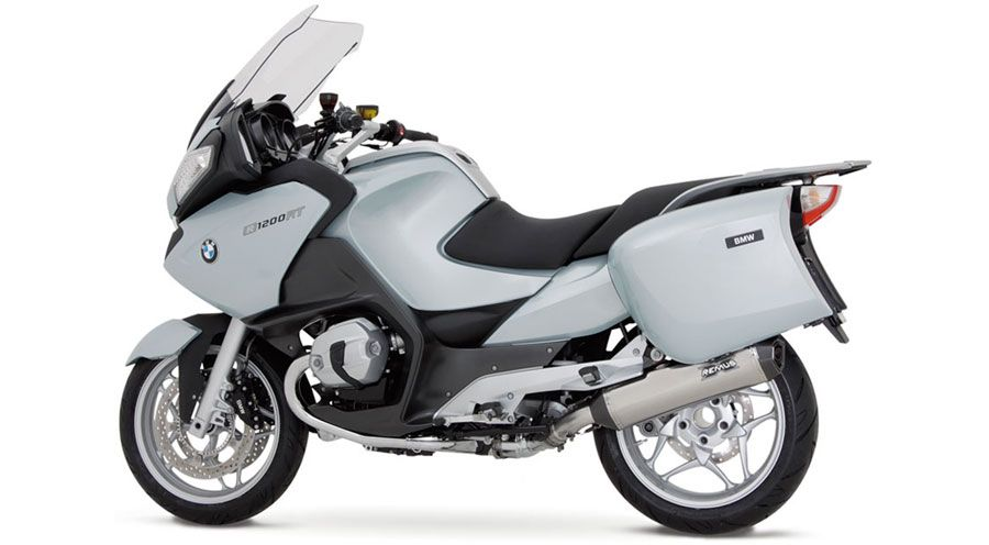 BMW R1200RT Remus HexaCone