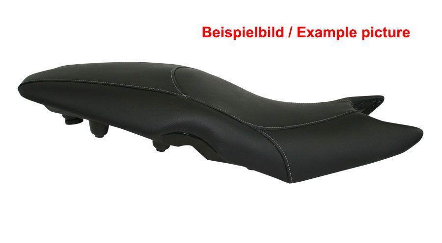 changement du si ge une pi ce pour bmw f800s f800st f800gt accessoires moto hornig. Black Bedroom Furniture Sets. Home Design Ideas