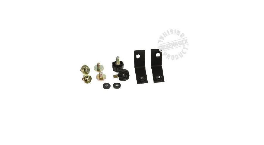 BMW R 100 Kit de fixation