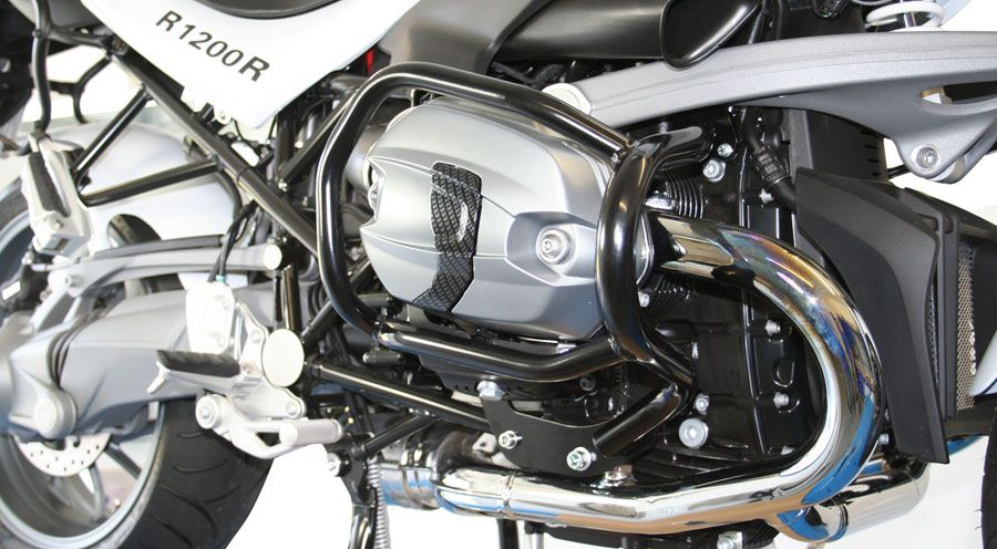 BMW R1200R & RnineT Barres de protection