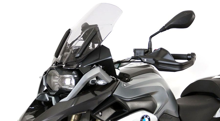 BMW R 1200 GS, LC (2013-) & R 1200 GS Adventure, LC (2014-) Pare-brise Touring