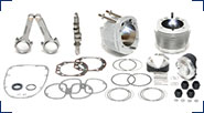 BMW R 100 Big Bore Kit