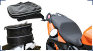 BMW F800R Sieges-Coffres-Bagages